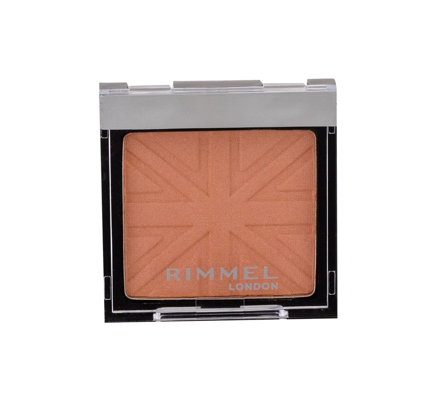 Rimmel London Lasting Finish Blush 4ml 010 Santa Rose