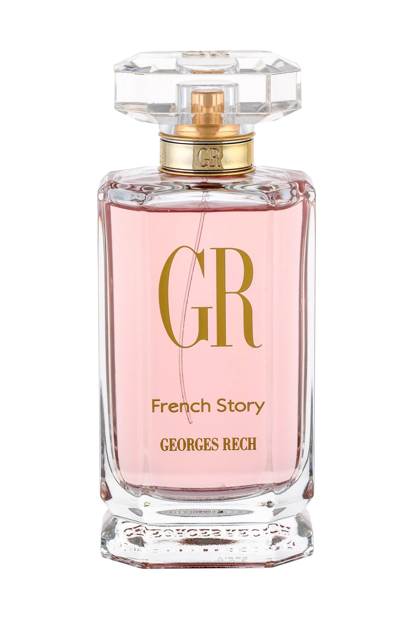 Georges Rech French Story Eau de Parfum 100ml