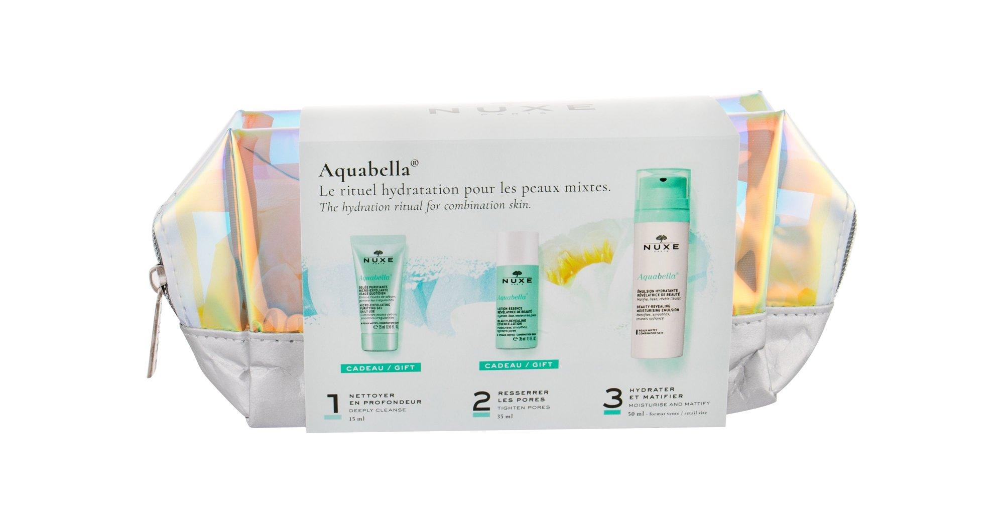 NUXE Aquabella Facial Gel 50ml