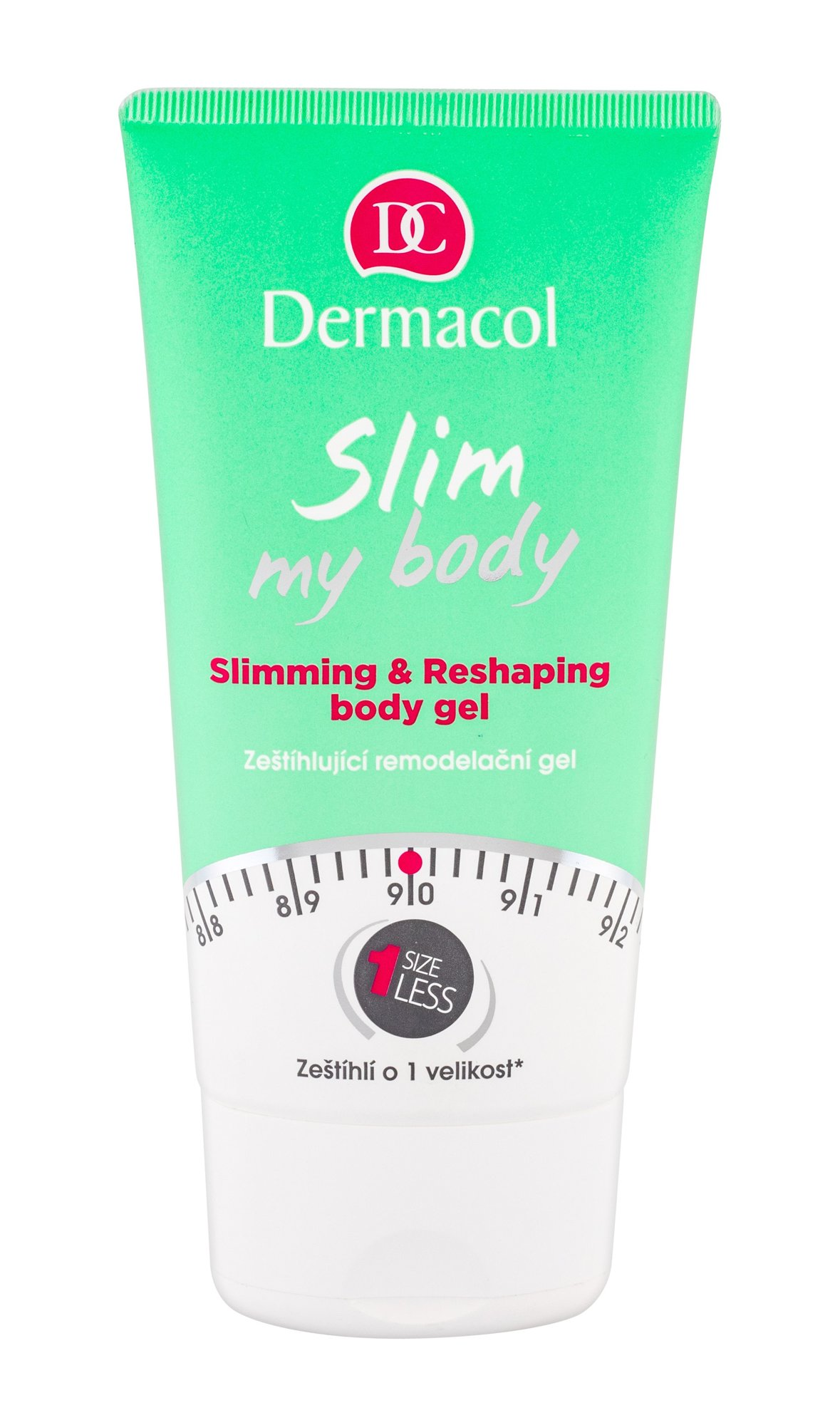 Dermacol Slim My Body For Slimming and Firming 150ml