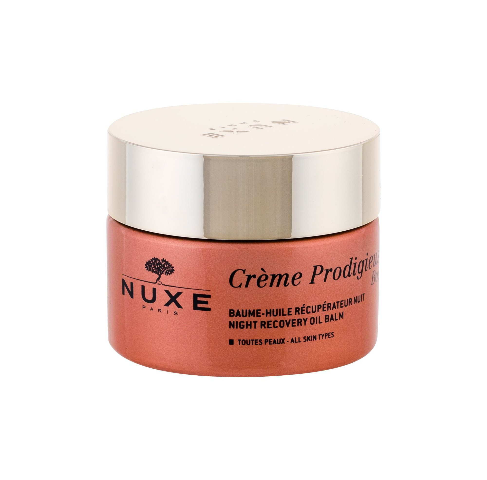 NUXE Creme Prodigieuse Boost Night Skin Cream 50ml