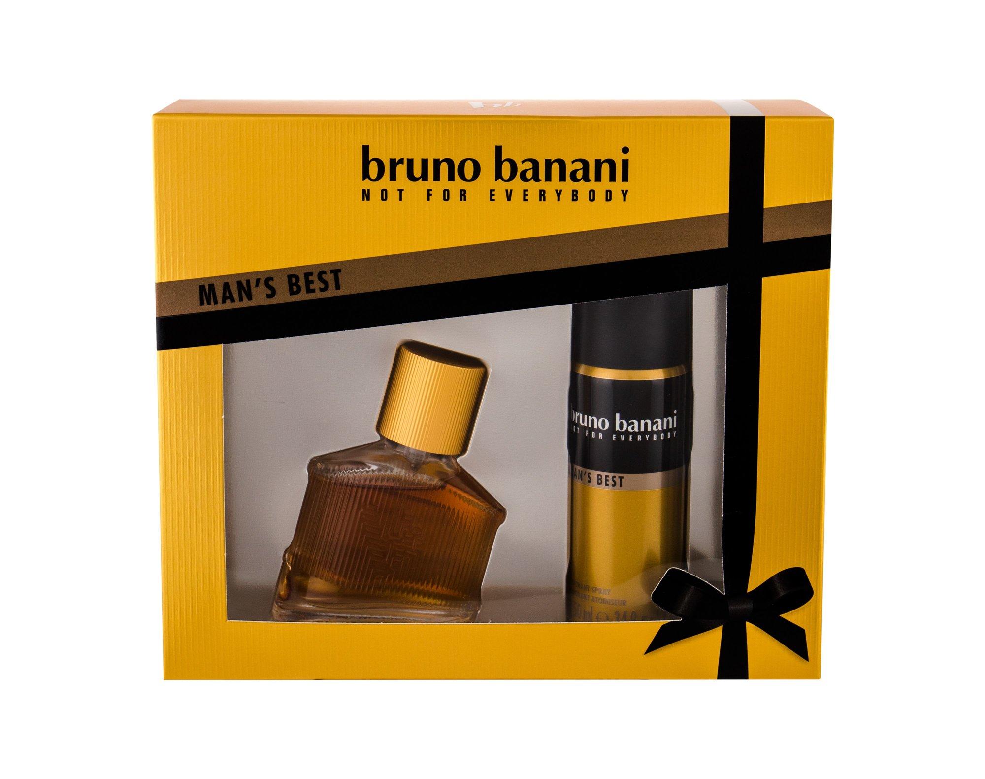 Bruno Banani Man´s Best Eau de Toilette 30ml