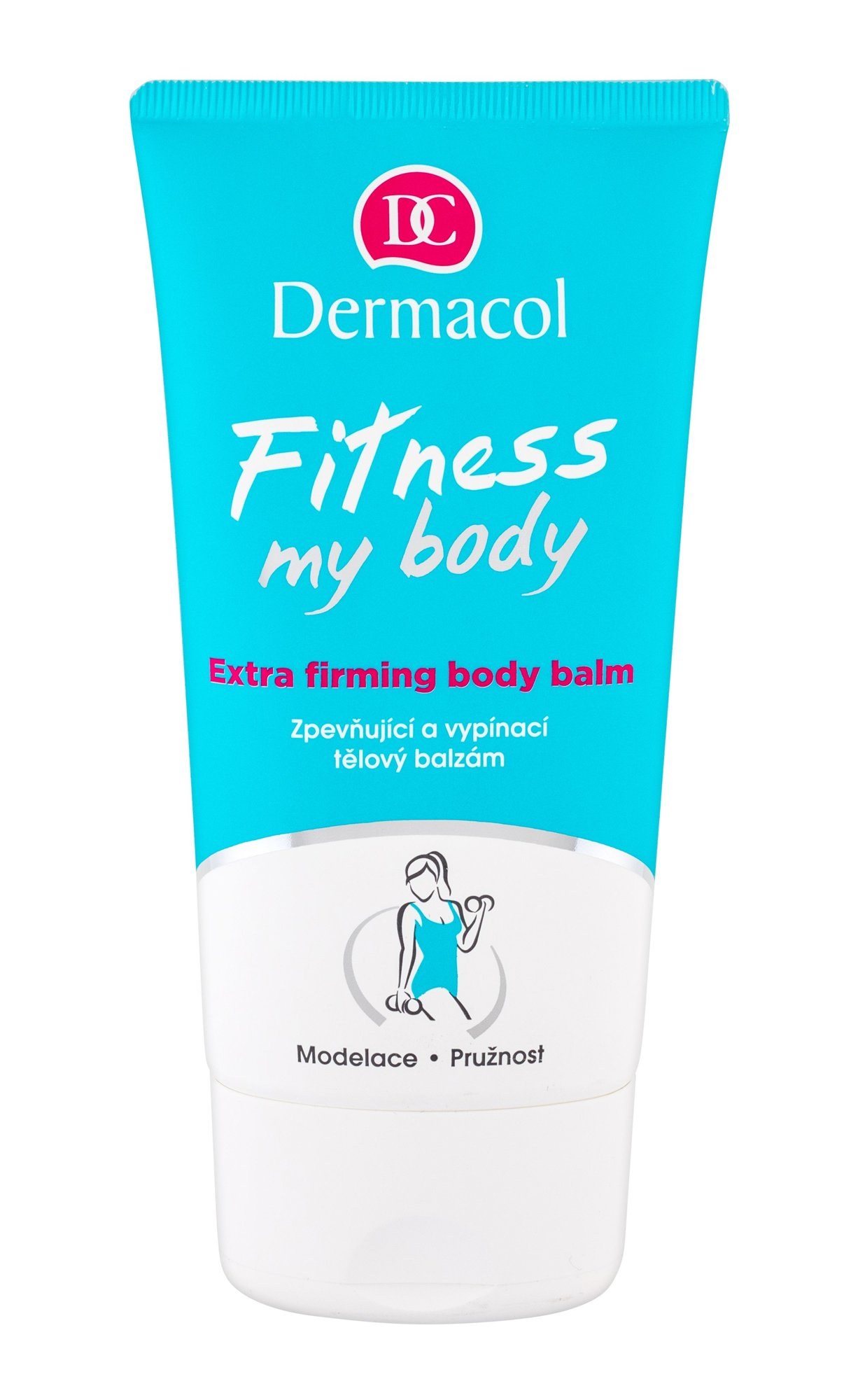 Dermacol Fitness My Body Body Balm 150ml