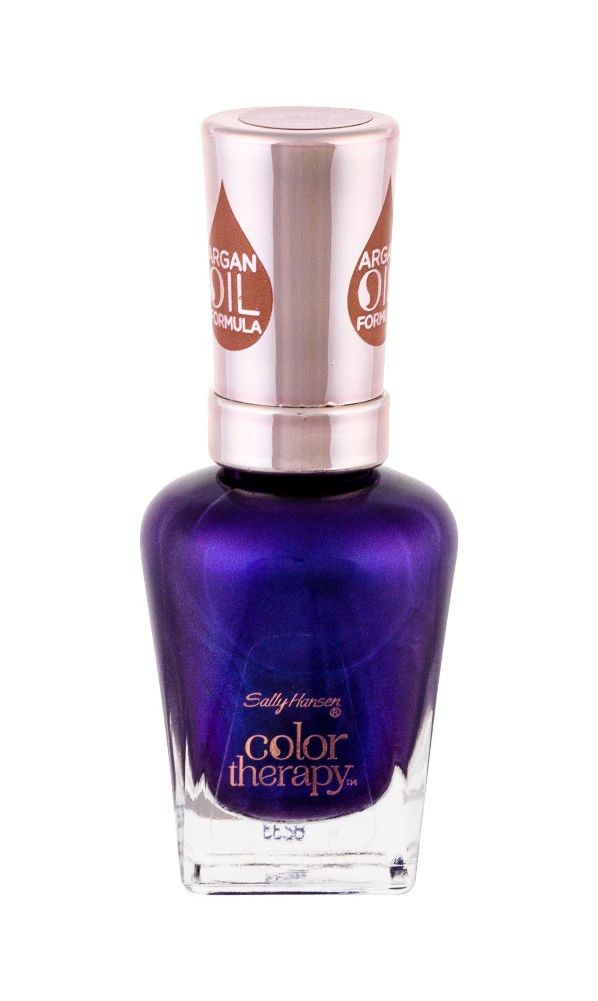 Sally Hansen Color Therapy Nail Polish 14,7ml 410 Indiglow