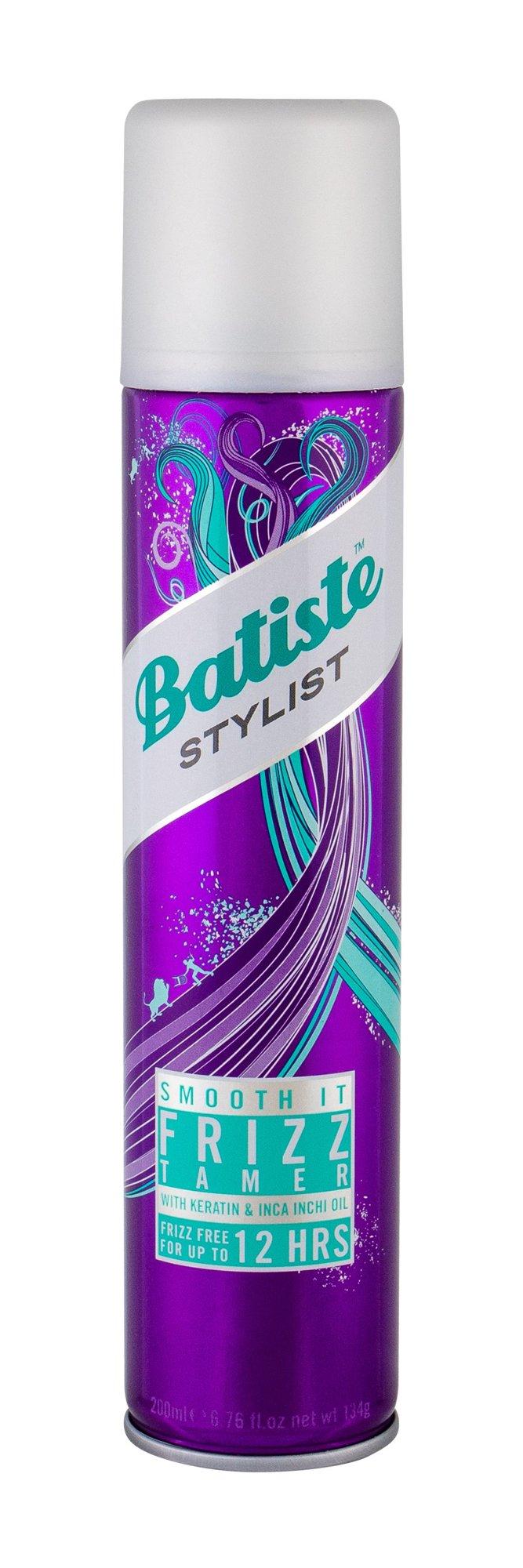 Batiste Stylist Hair Smoothing 200ml