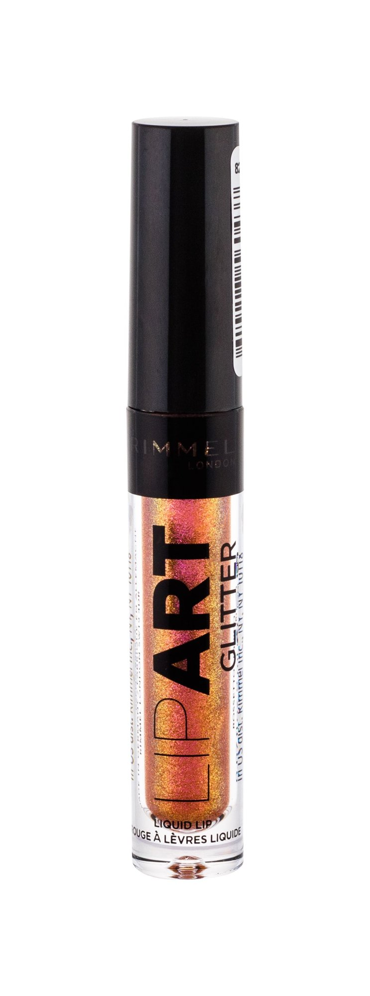 Rimmel London Lip Art Lip Gloss 2ml 130 Hands Off