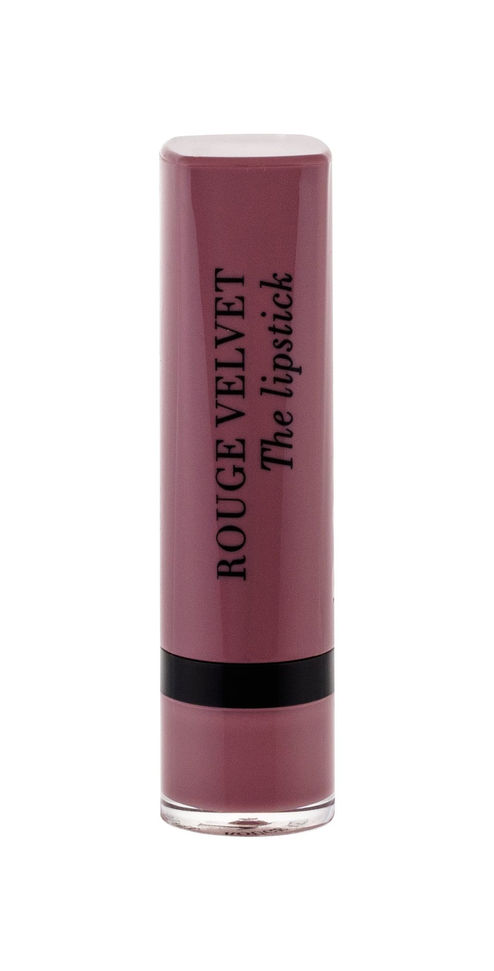 BOURJOIS Paris Rouge Velvet Lipstick 2,4ml 17 From Paris With Mauve