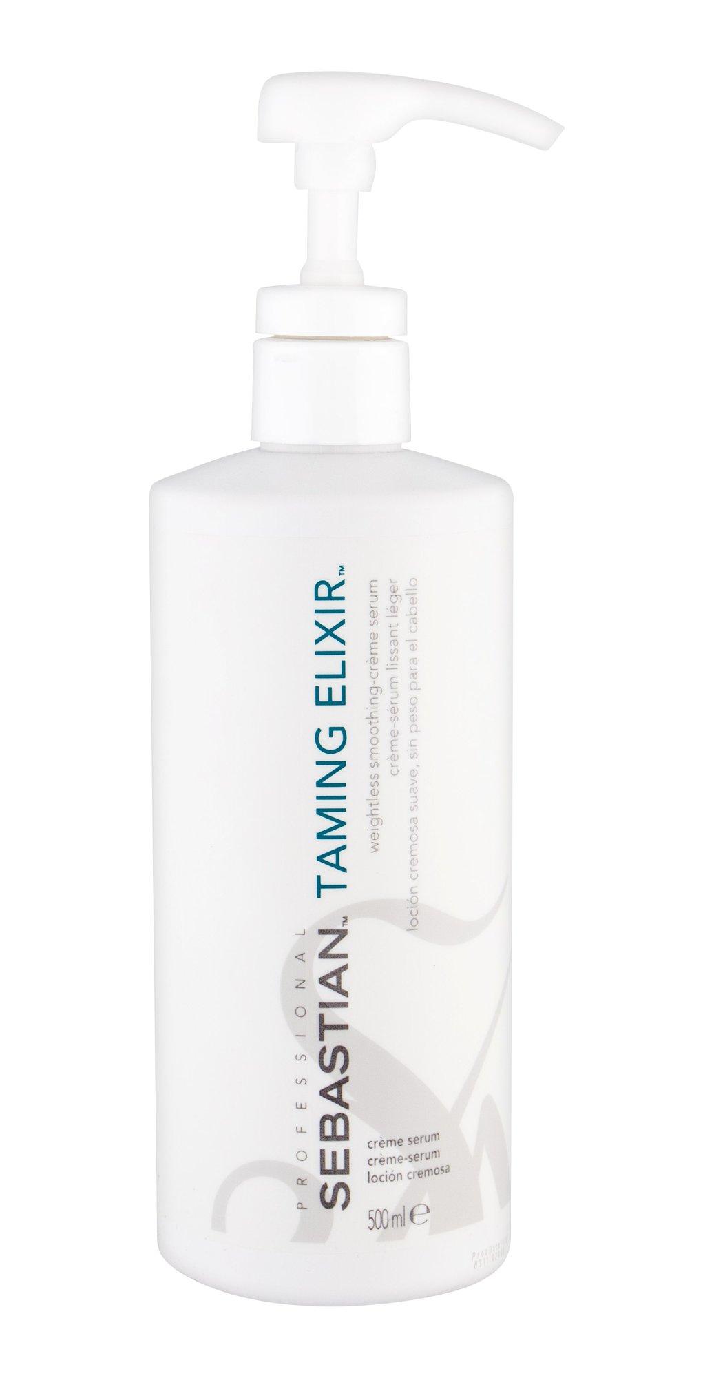 Sebastian Professional Taming Elixir Hair Oils and Serum 500ml