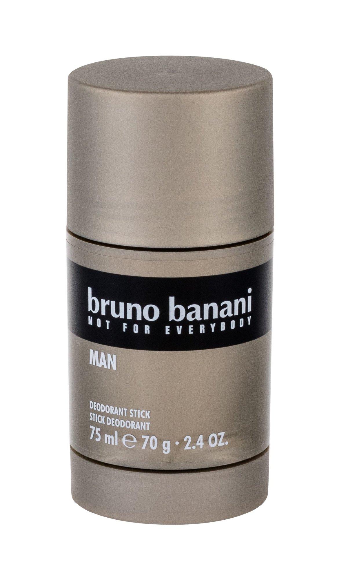 Bruno Banani Man Deodorant 75ml