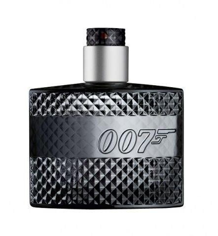 James Bond 007 James Bond 007 Aftershave Water 50ml