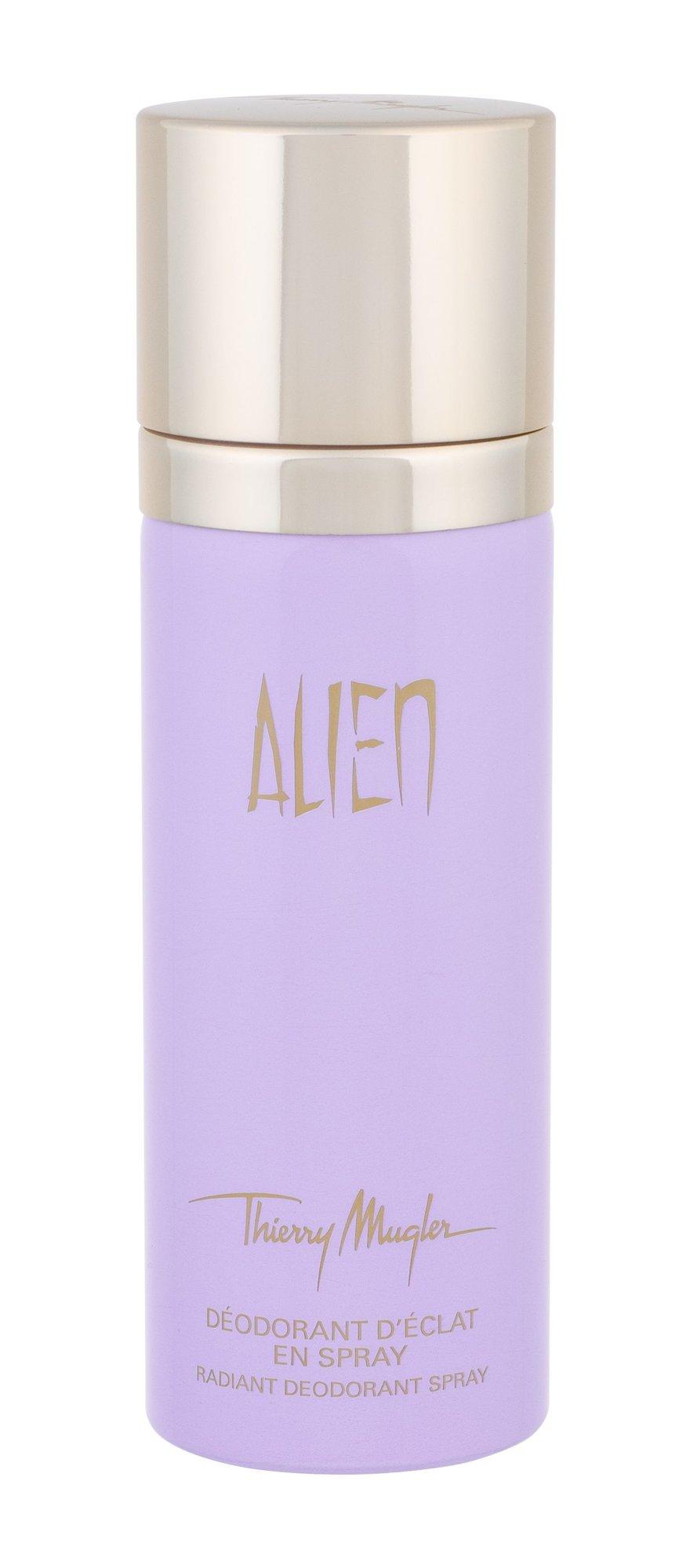 Thierry Mugler Alien Deodorant 100ml