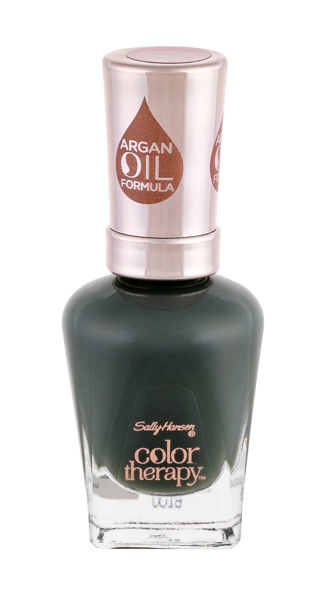 Sally Hansen Color Therapy Nail Polish 14,7ml 480 Bamboost