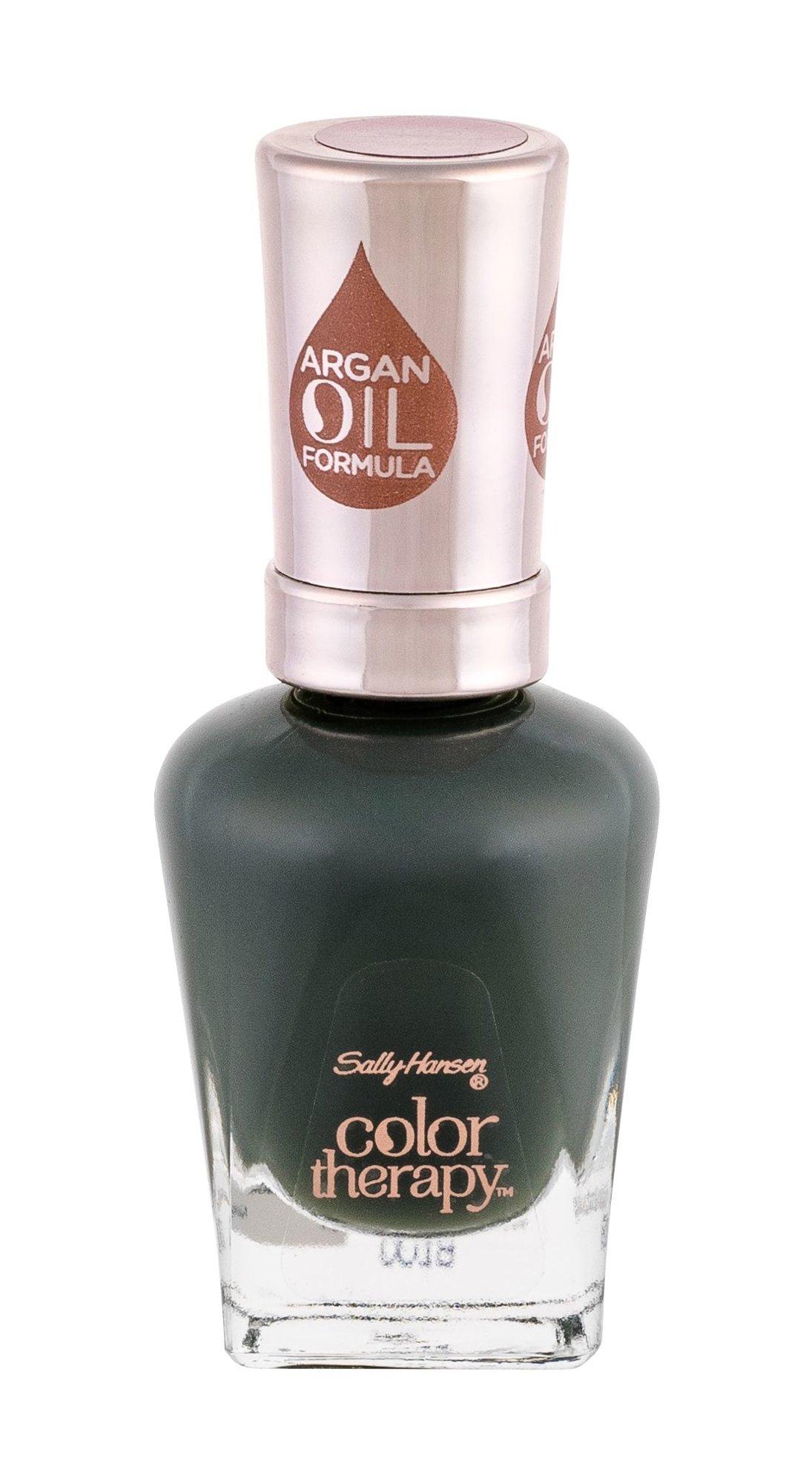 Sally Hansen Color Therapy Nail Polish 14,7ml 480 Bamboost
