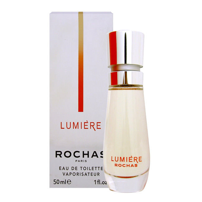 Rochas Lumiere EDT 100ml