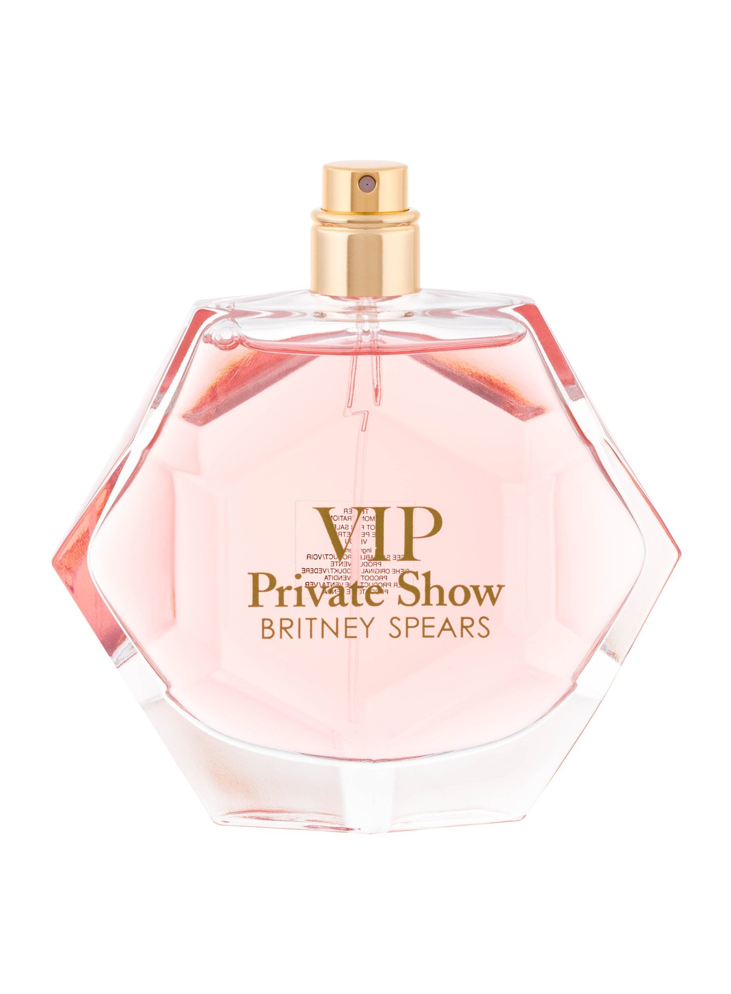Britney Spears VIP Private Show Eau de Parfum 100ml