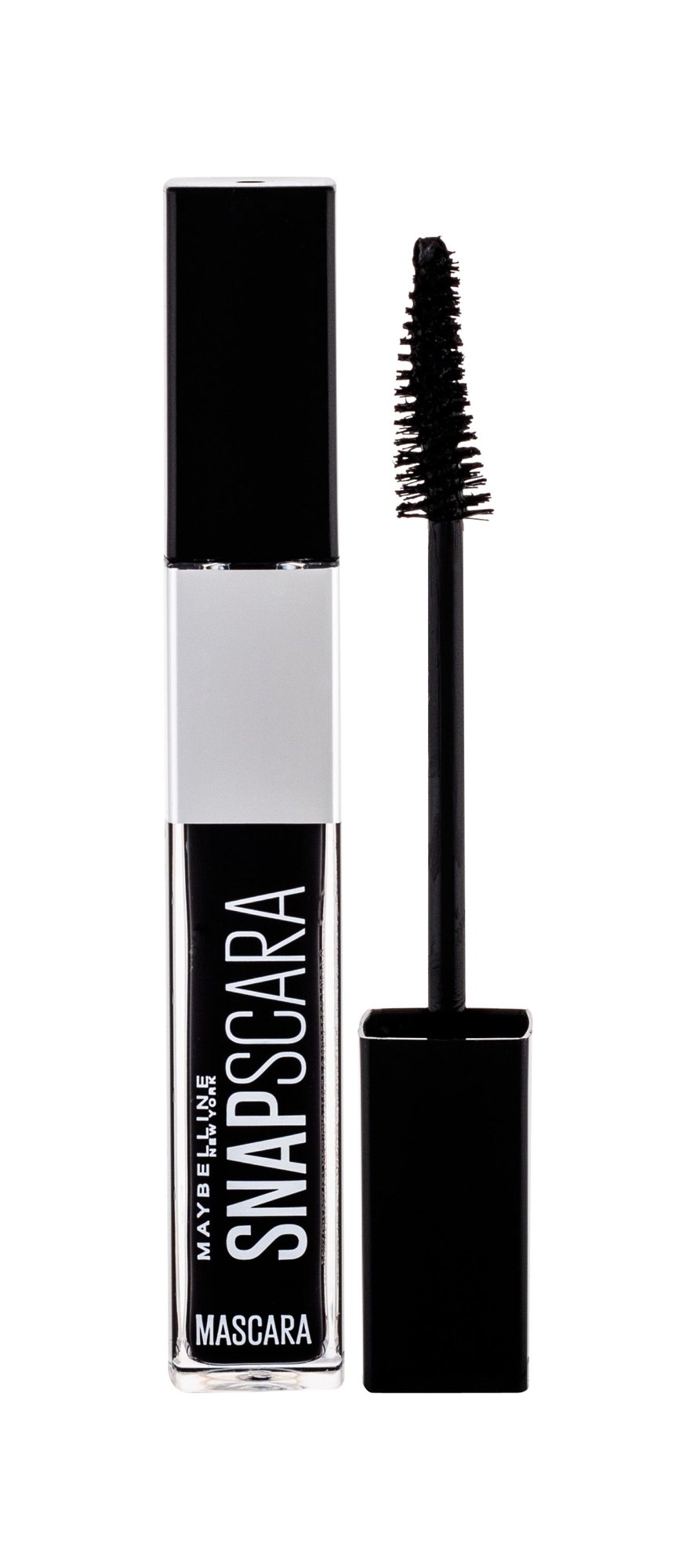 Maybelline Snapscara Mascara 9,5ml 01 Pitch Black