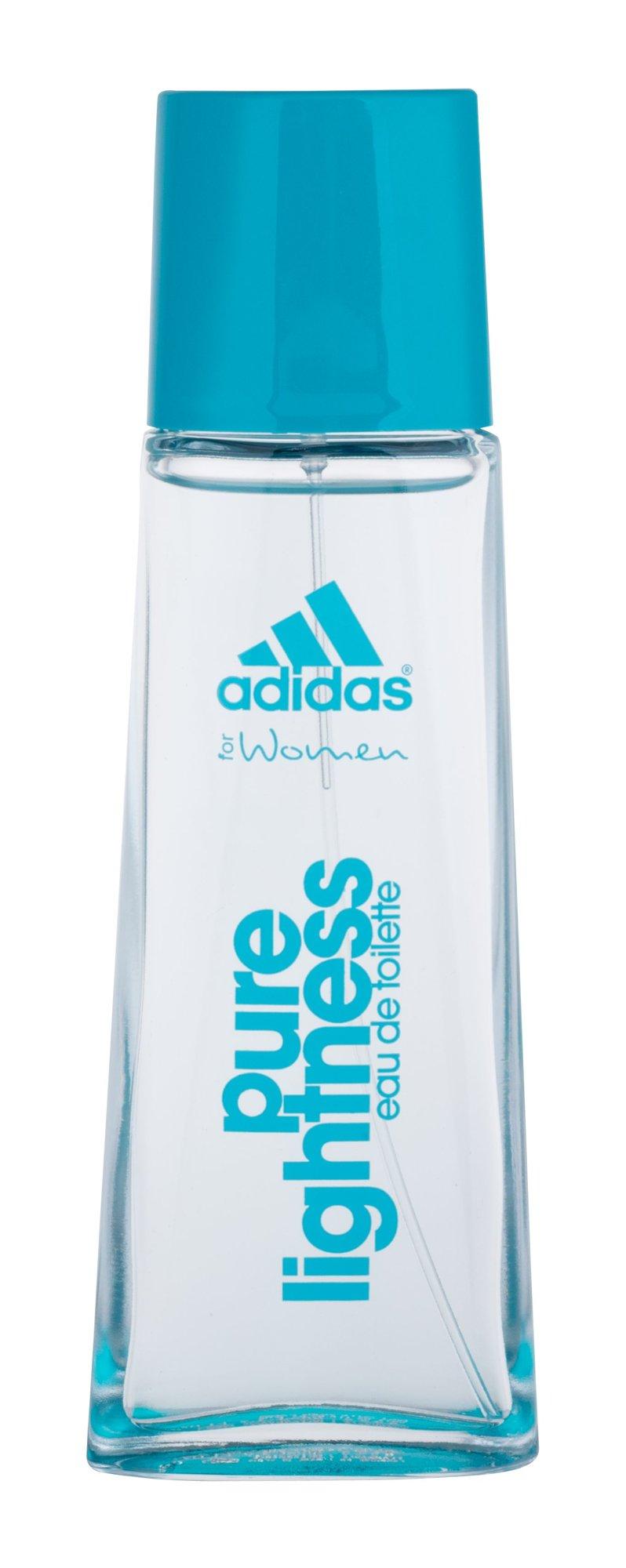 Adidas Pure Lightness For Women Eau de Toilette 50ml