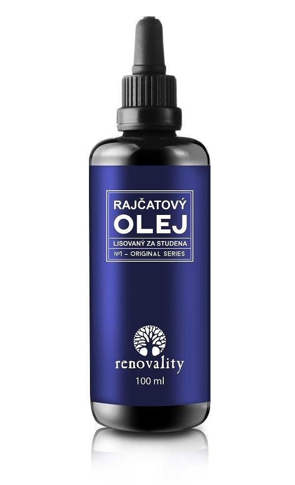 Renovality Original Series Body Oil 100ml  Tomato Oil