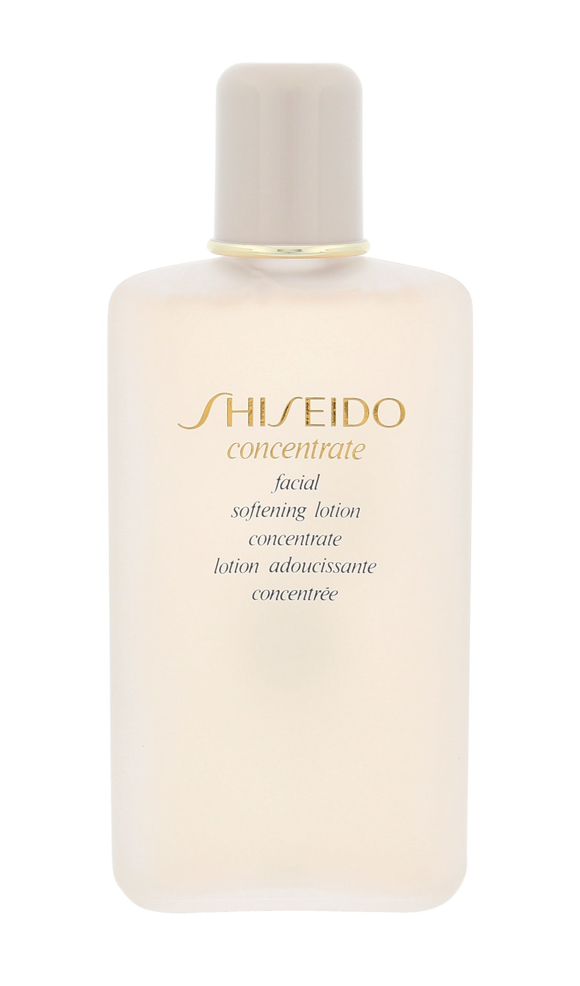 Shiseido Concentrate Skin Serum 150ml
