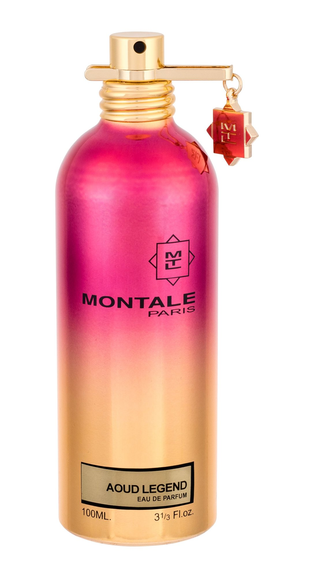 Montale Paris Aoud Legend Eau de Parfum 100ml