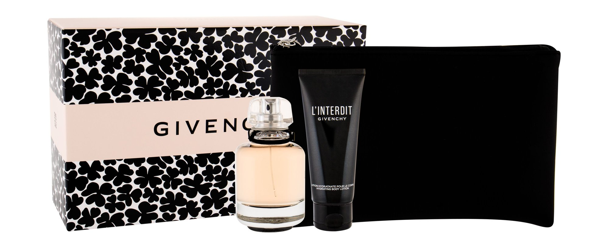 Givenchy L´Interdit Eau de Parfum 80ml