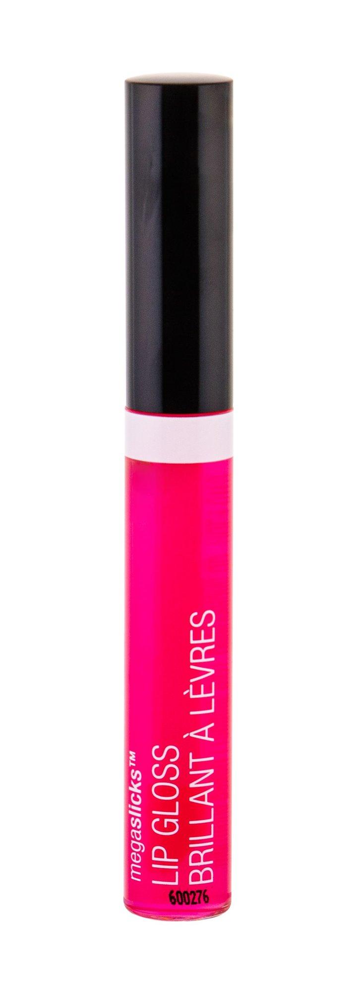 Wet n Wild MegaSlicks Lip Gloss 5,4ml Cotton Candy