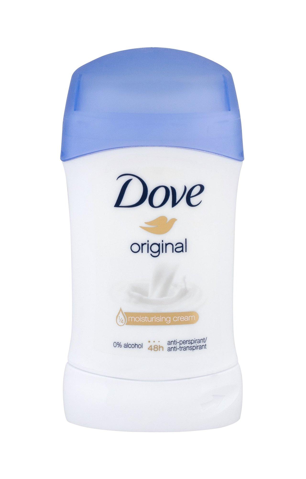 Dove Original Antiperspirant 30ml