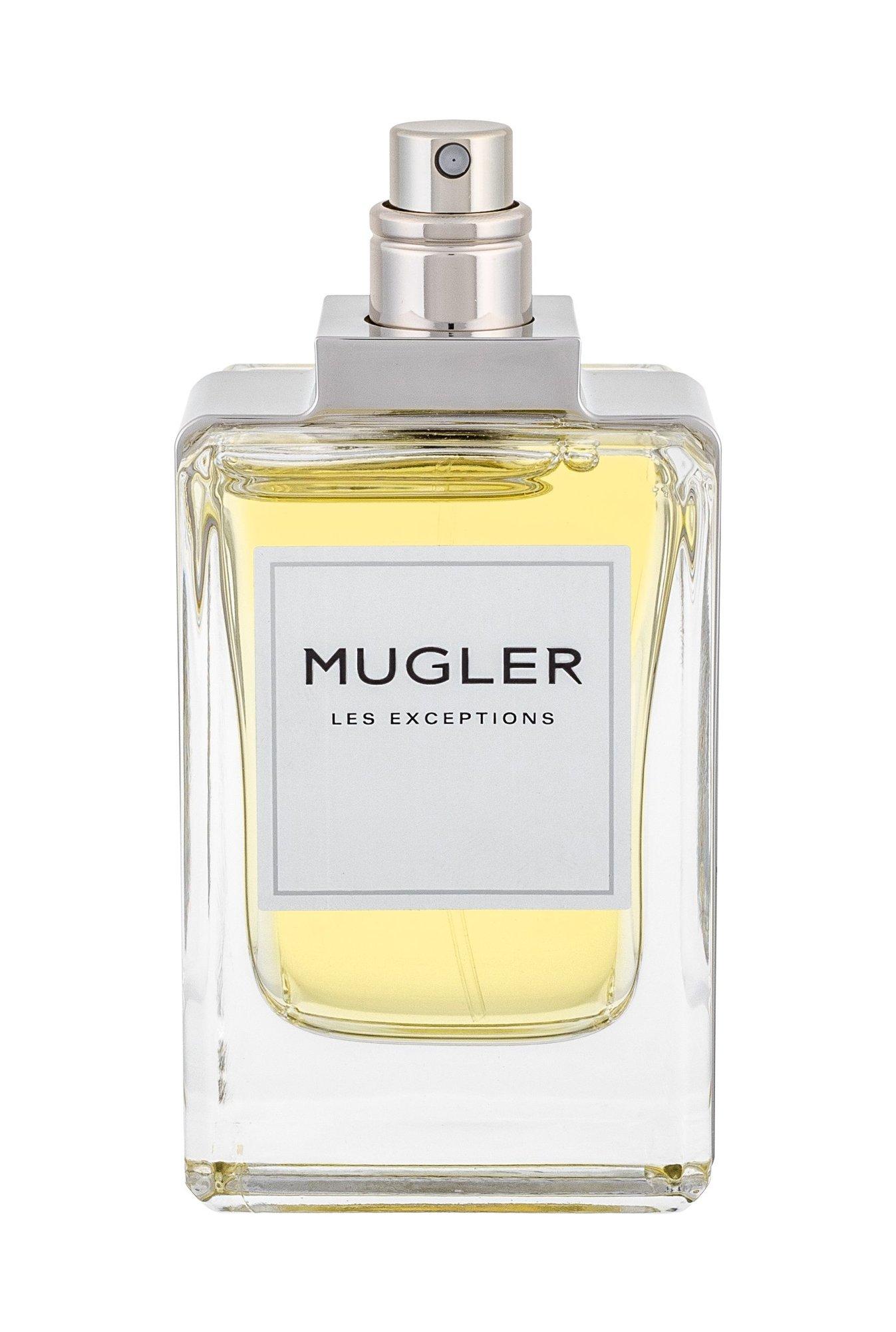 Thierry Mugler Les Exceptions Supra Floral Eau de Parfum 80ml