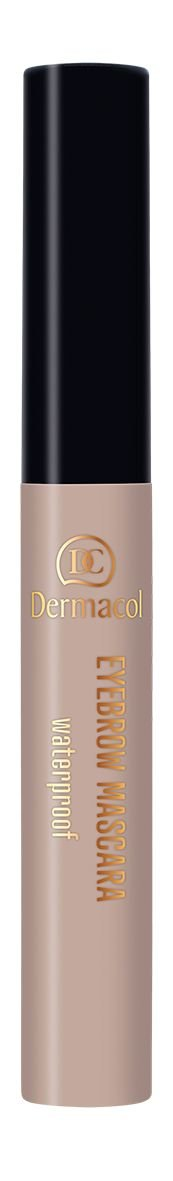 Dermacol Eyebrow Eyebrow Mascara 4,5ml 1