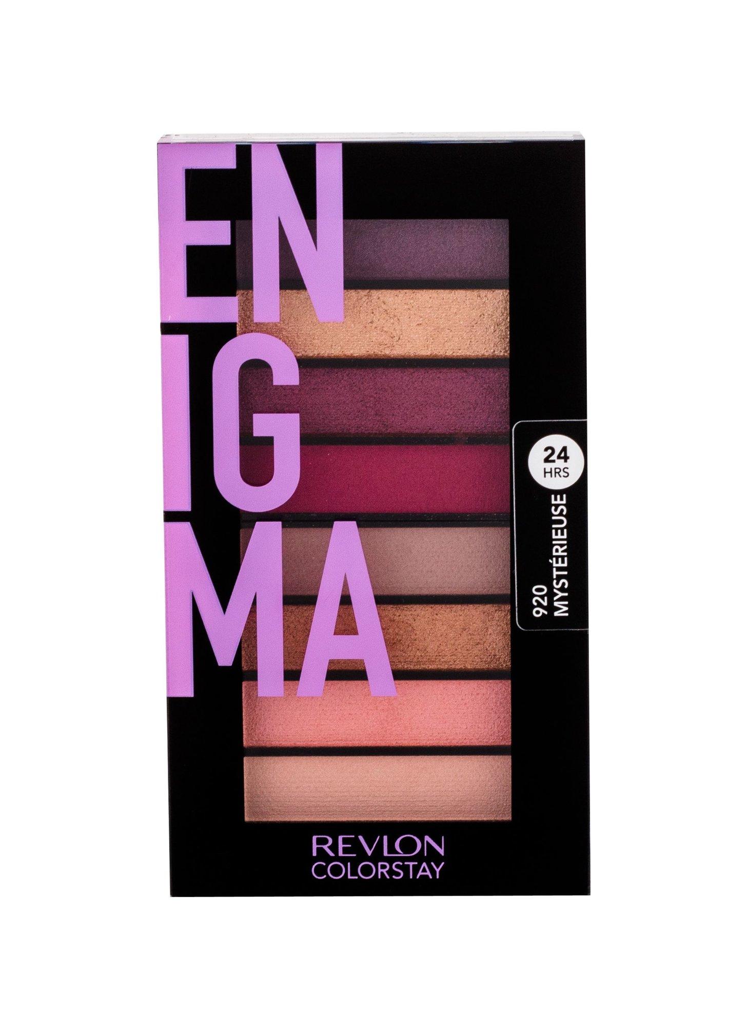 Revlon Colorstay Eye Shadow 3,4ml 920 Enigma