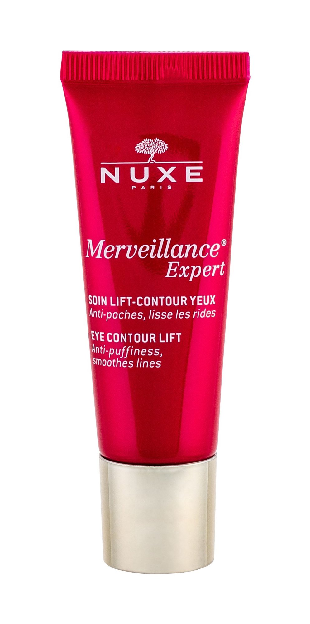 NUXE Merveillance Expert Eye Cream 15ml