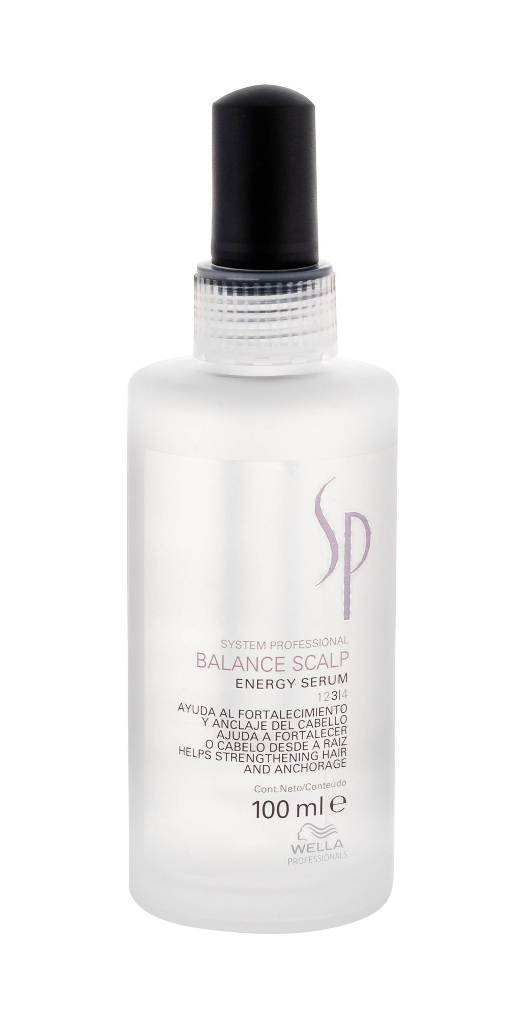 Wella SP Balance Scalp Hair Oils and Serum 100ml