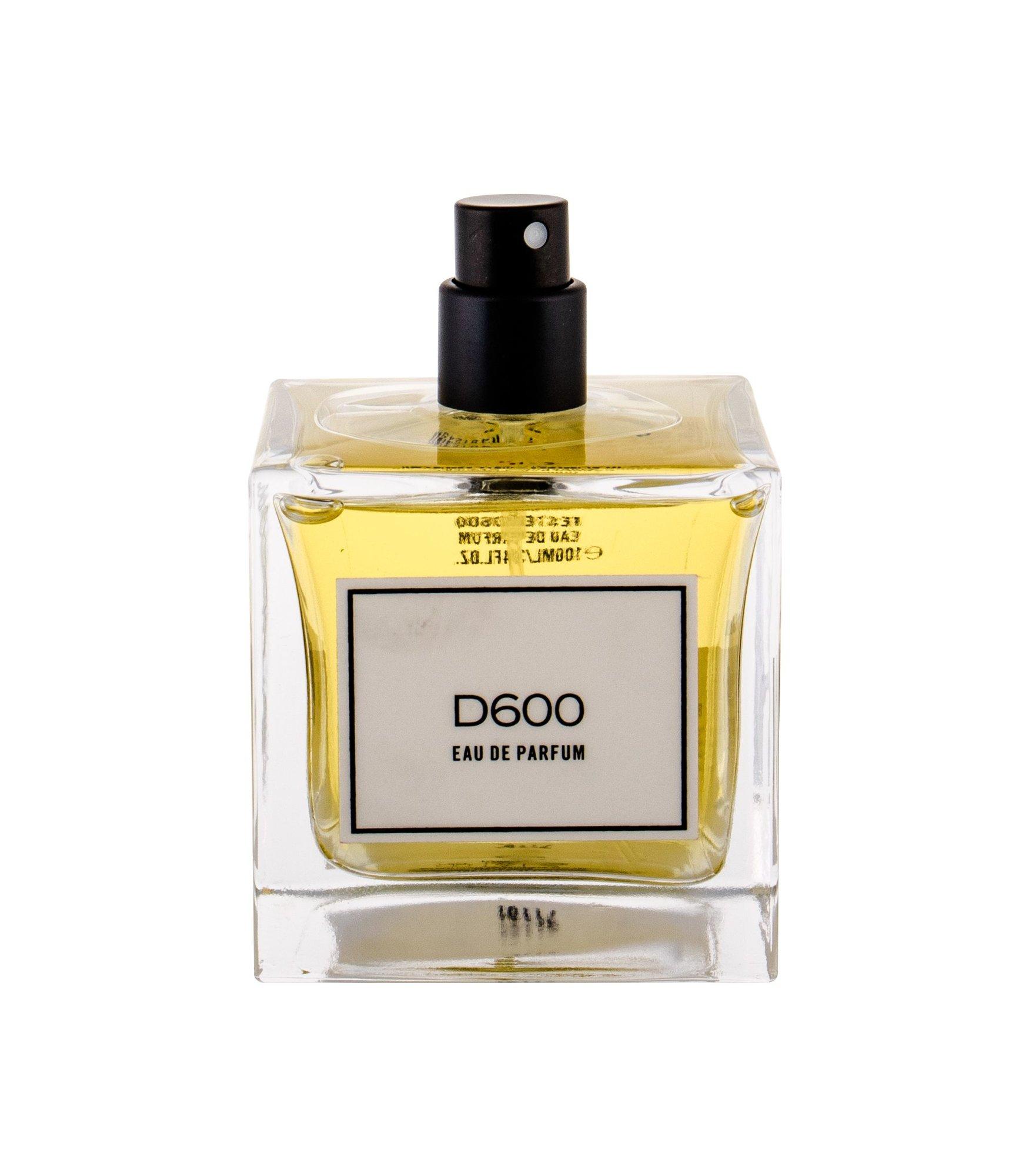 Carner Barcelona Woody Collection Eau de Parfum 50ml  D600