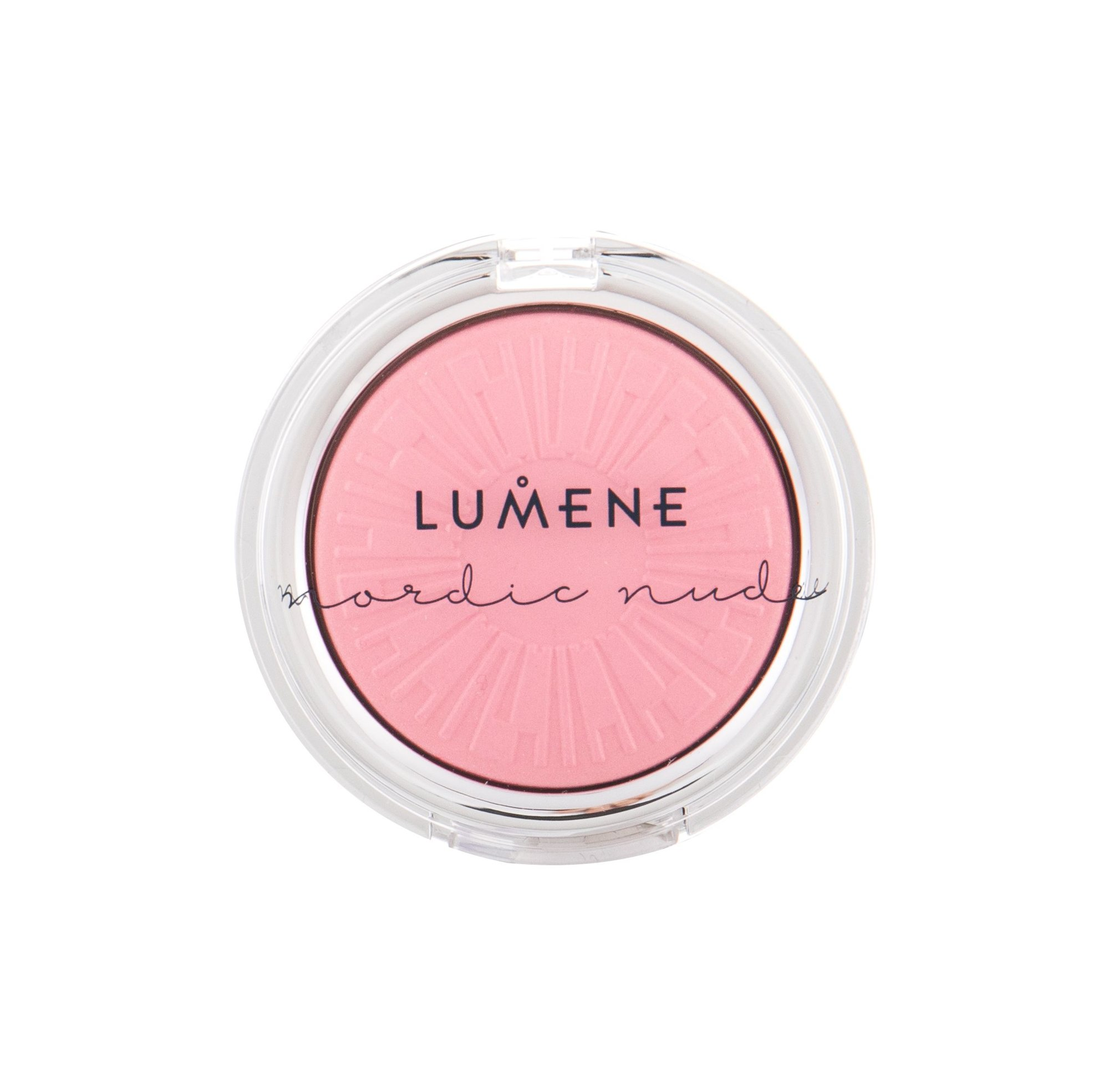 Lumene Nordic Nude Blush 4ml 2