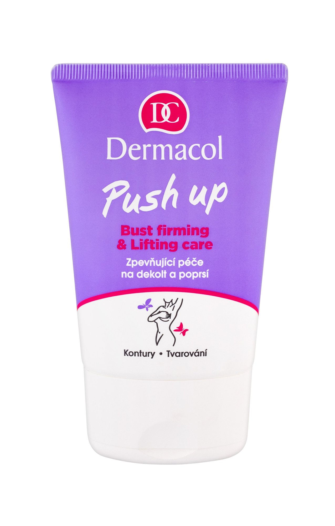 Dermacol Push Up Bust Care 100ml