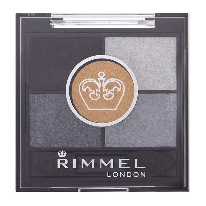 Rimmel London Glam Eyes HD Cosmetic 3,8ml 021 Golden Eye