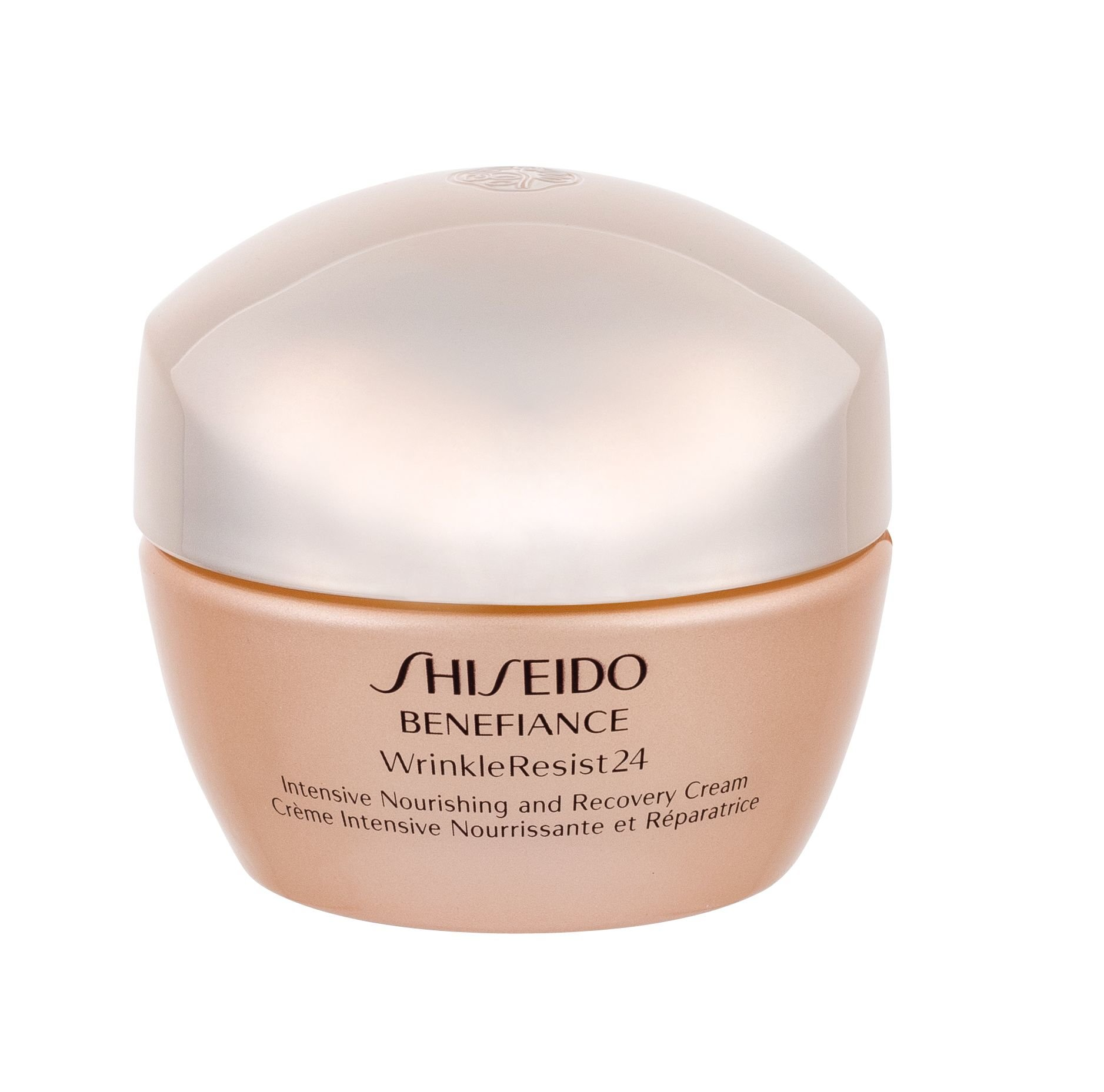 Shiseido Benefiance Wrinkle Resist 24 Day Cream 50ml