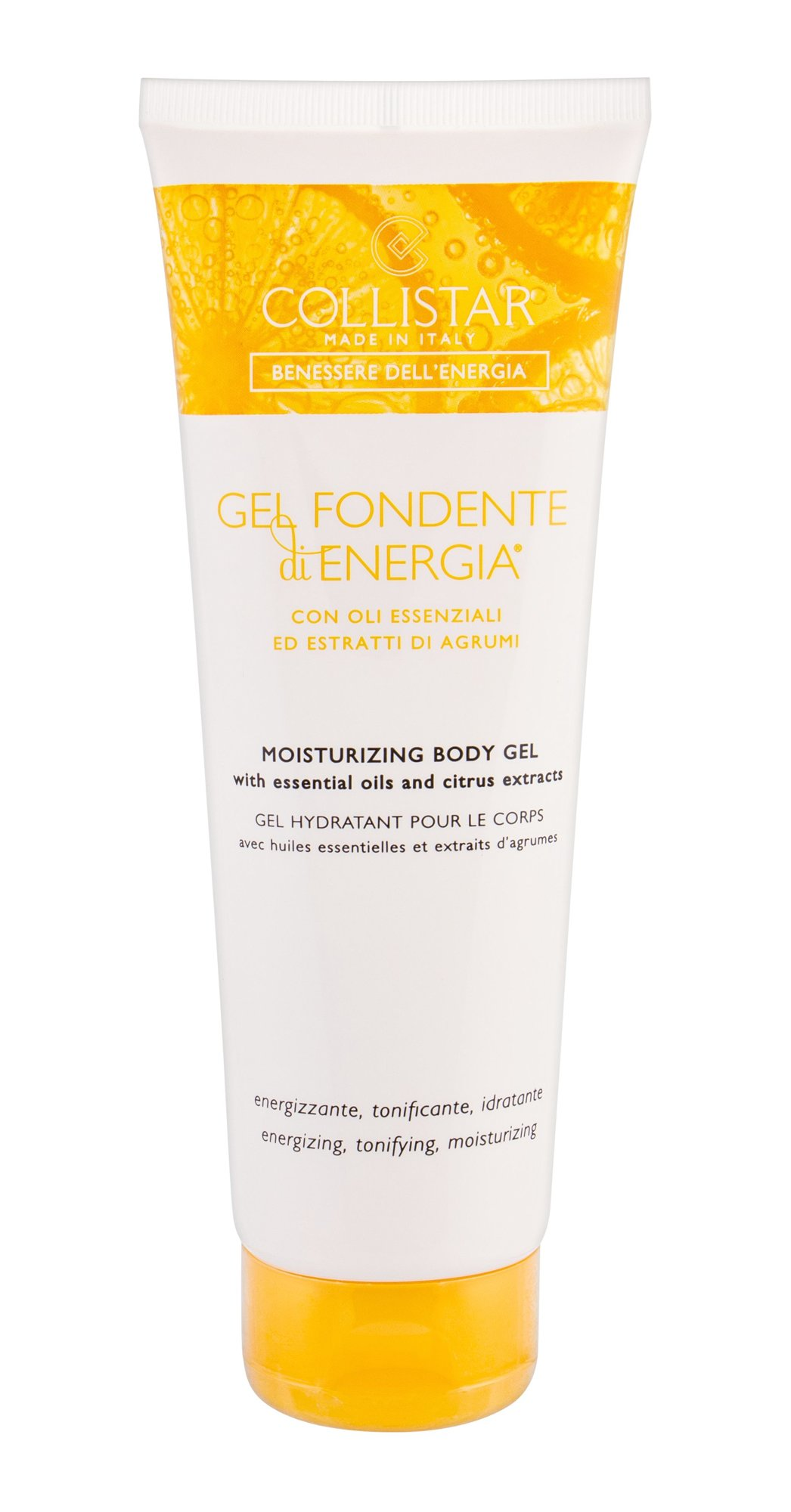 Collistar Benessere Dell´Energia Body Gel 250ml