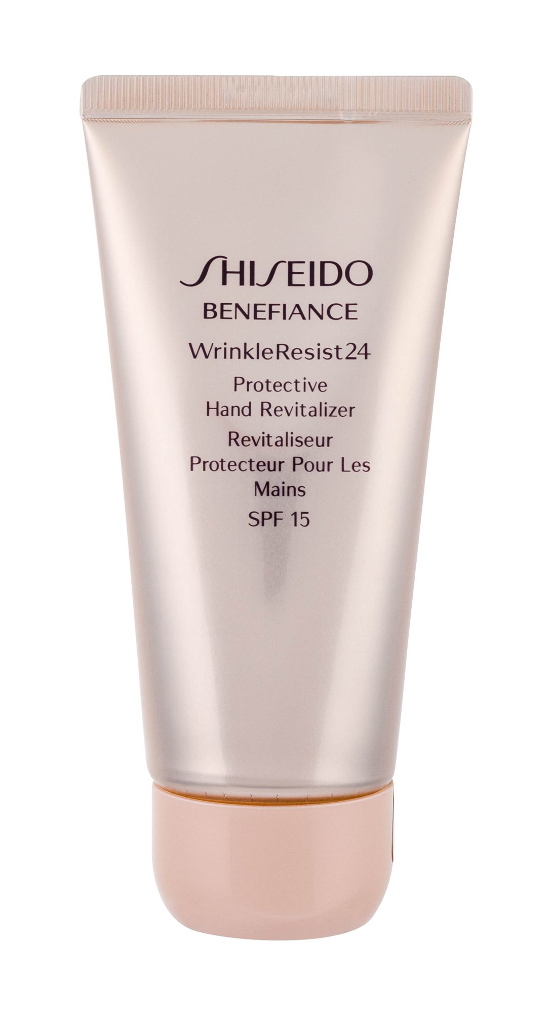 Shiseido Benefiance Wrinkle Resist 24 Hand Cream 75ml