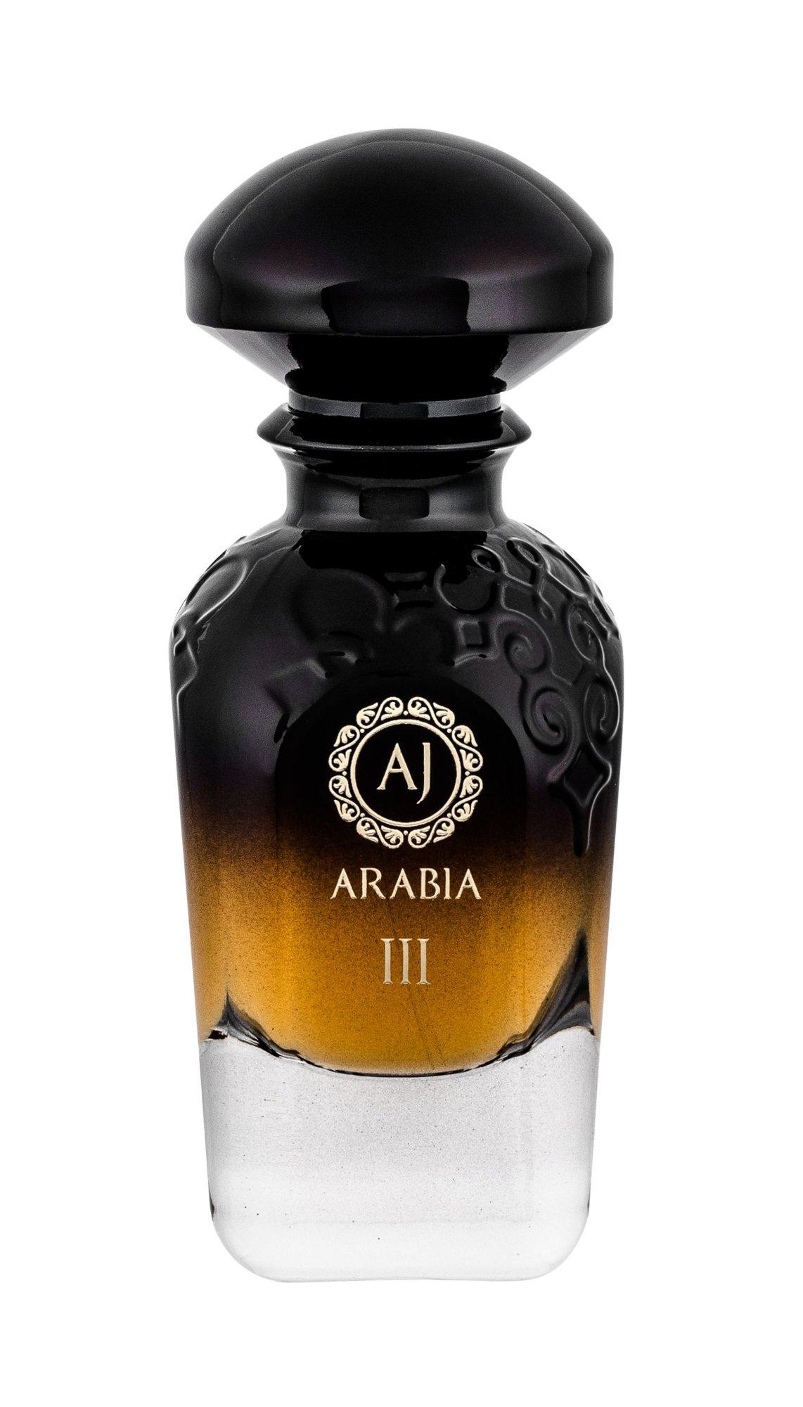 Widian Aj Arabia Black Collection III Perfume 50ml