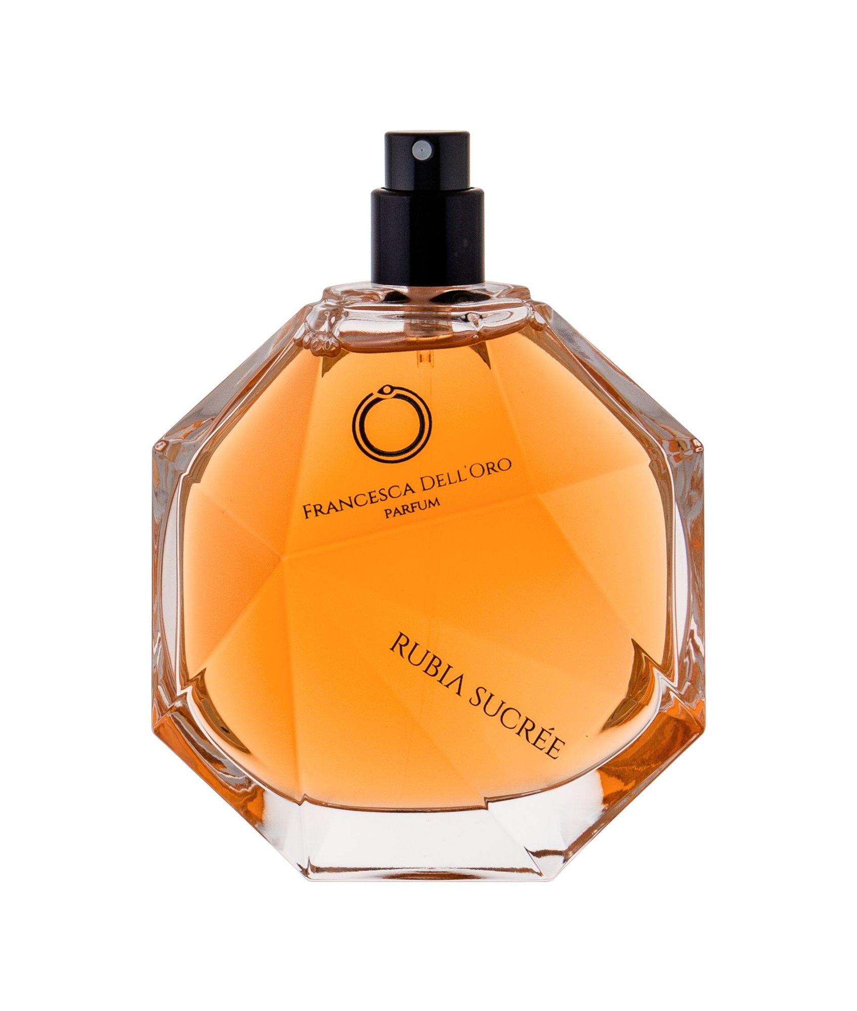 Francesca dell´Oro Rubia Sucrée Eau de Parfum 100ml