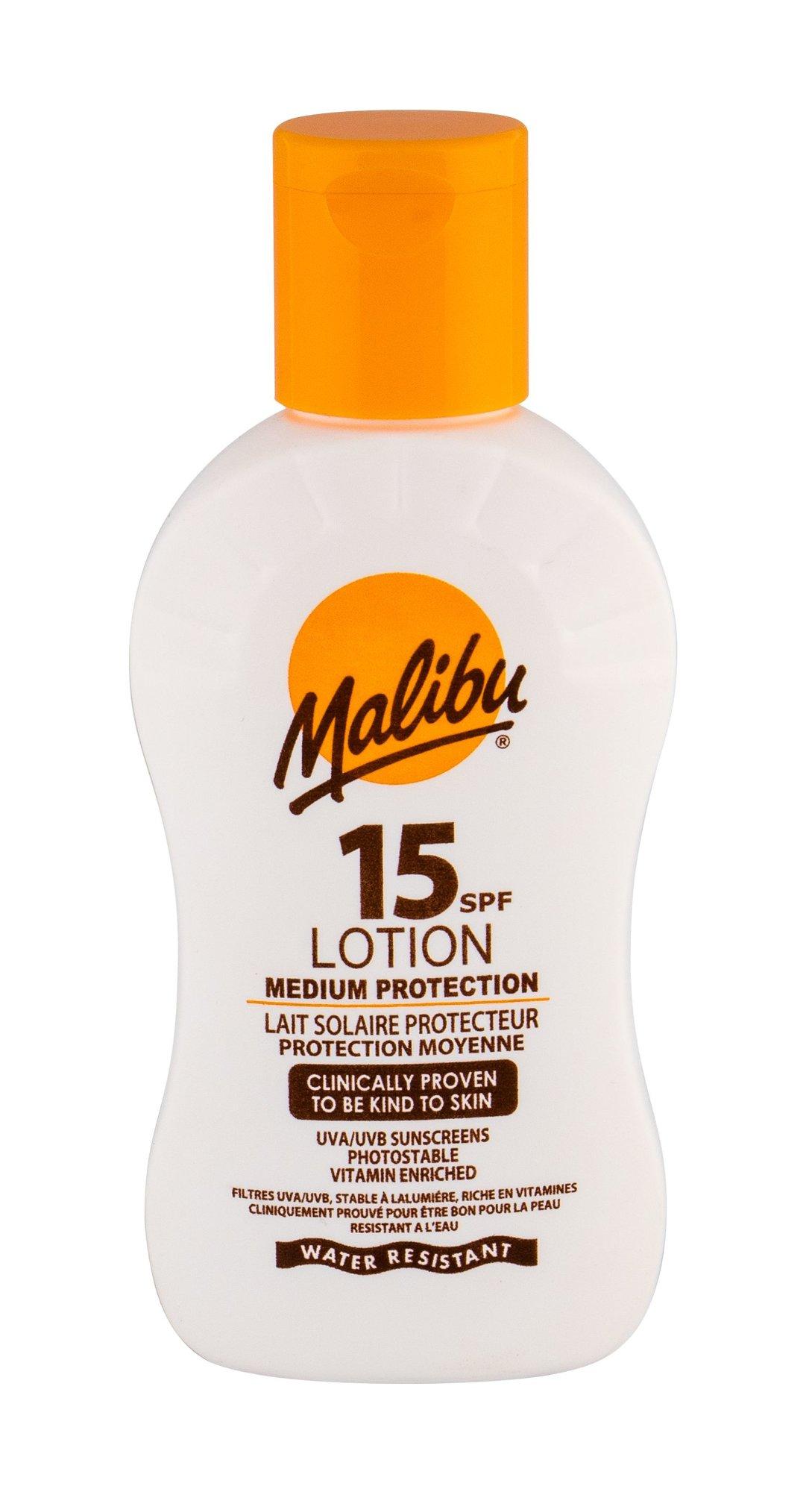 Malibu Lotion Sun Body Lotion 100ml