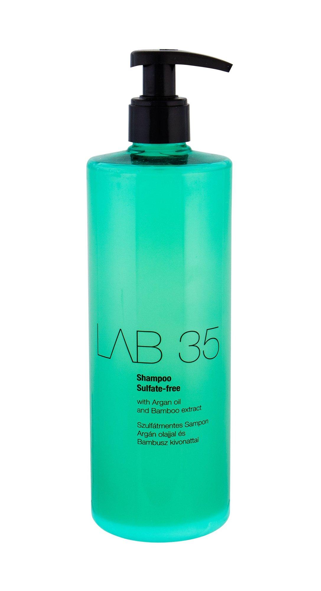Kallos Cosmetics Lab 35 Shampoo 500ml