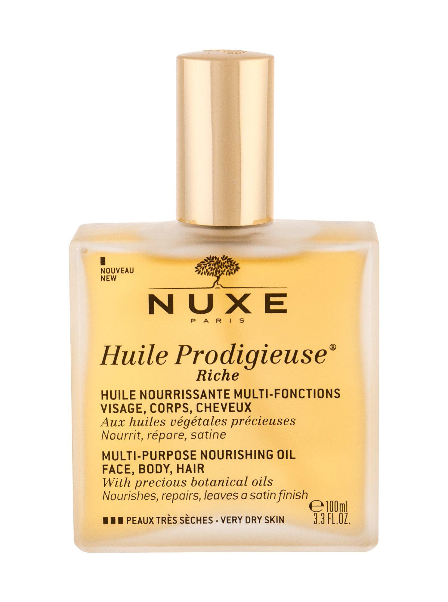 NUXE Huile Prodigieuse Body Oil 100ml
