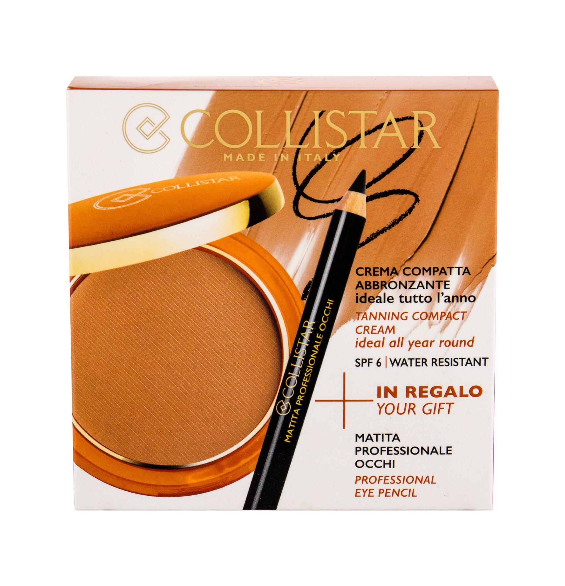 Collistar Tanning Compact Cream Powder 9ml 2 Bahamas
