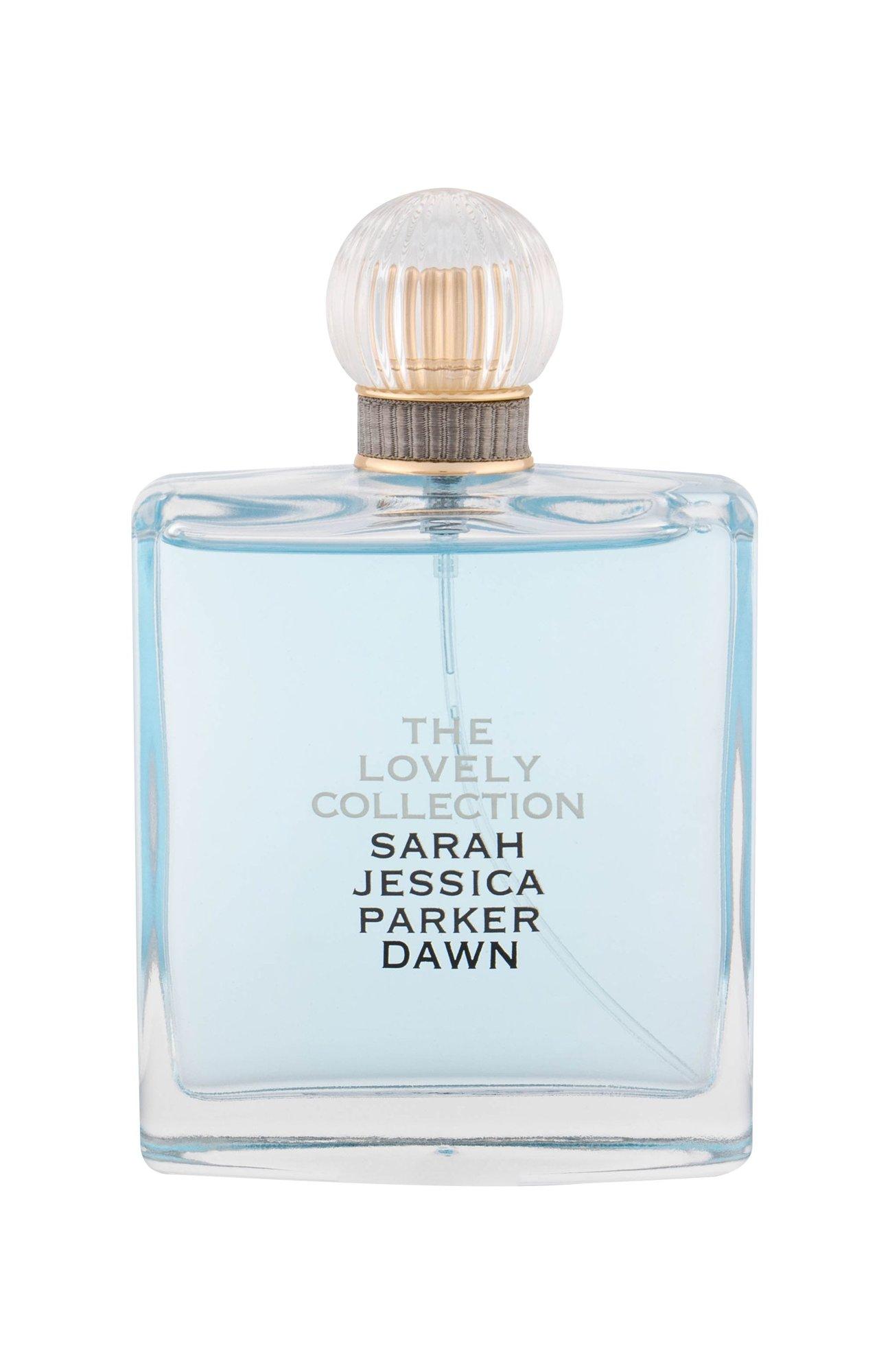 Sarah Jessica Parker Dawn Eau de Parfum 100ml