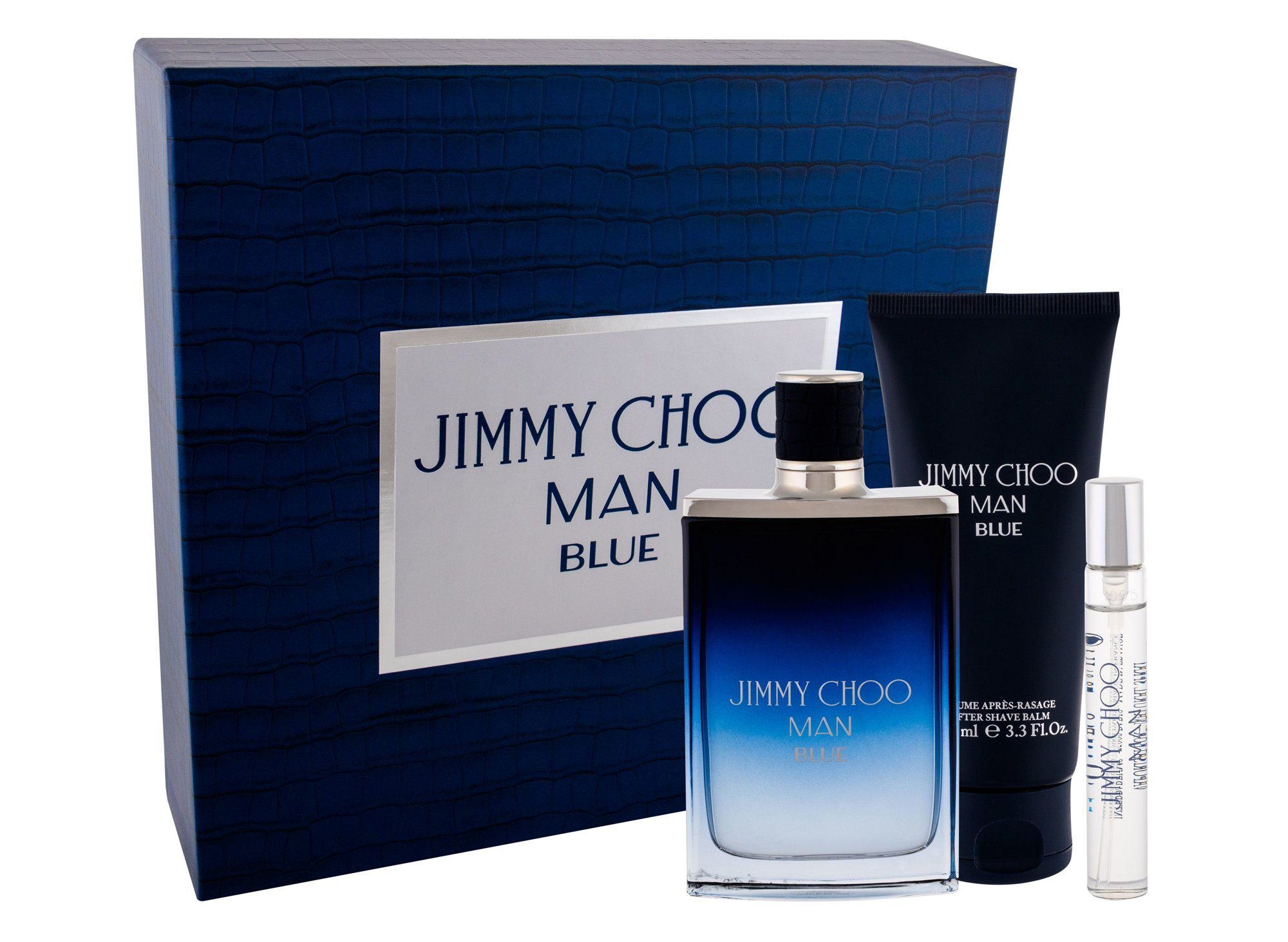 Jimmy Choo Jimmy Choo Man Blue Eau de Toilette 100ml