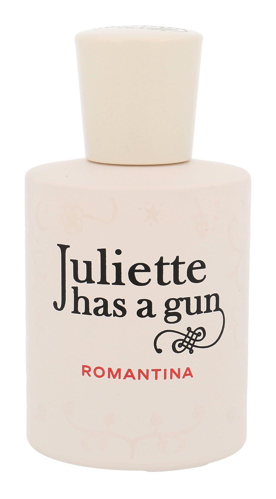 Juliette Has A Gun Romantina Eau de Parfum 50ml