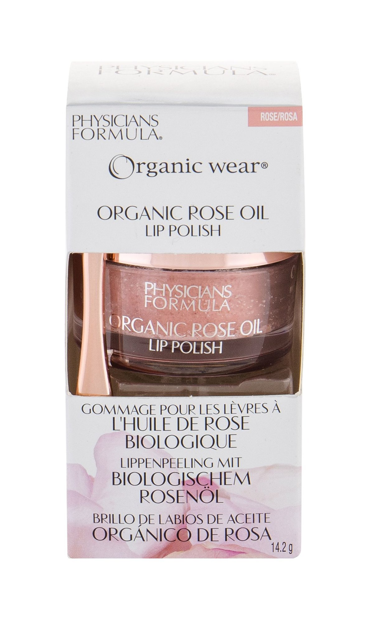 Physicians Formula Organic Wear Peeling 14,2ml Rose