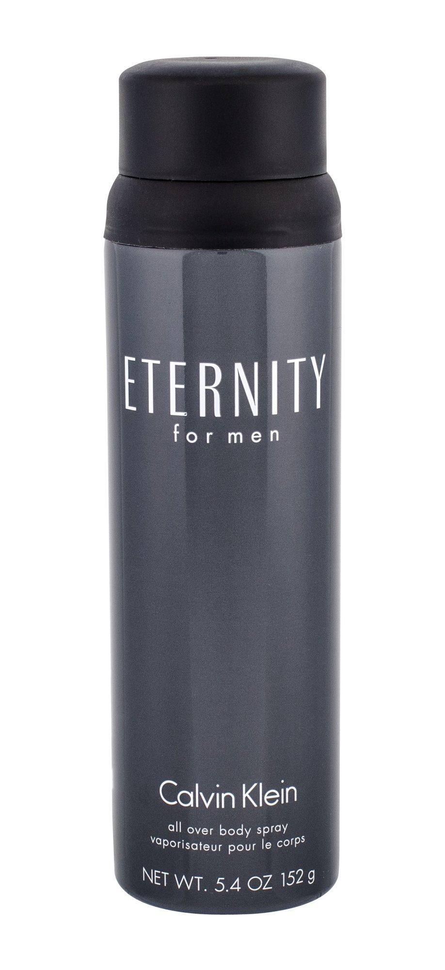 Calvin Klein Eternity Deodorant 160ml